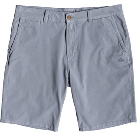 Quiksilver Krandy Stretch Walkshorts Herrer, stone wash